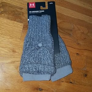 NWT Under Armour Mittens